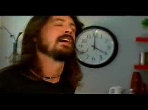Foo Fighters Opening