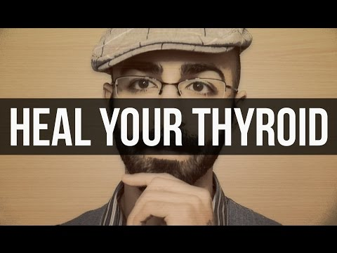 Top 10 Natural Ways To Keep A Healthy Thyroid Gland
