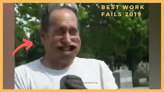 Total Idiots At Work - Best Idiots At Work Compilation (Funny)
