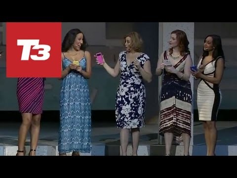 Samsung Galaxy S4 New York Launch Event Highlights - Specs, Features & Tap Dancing