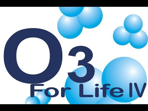 Free Electricity From Static, Ozone, O3 Energy In Your Homes.