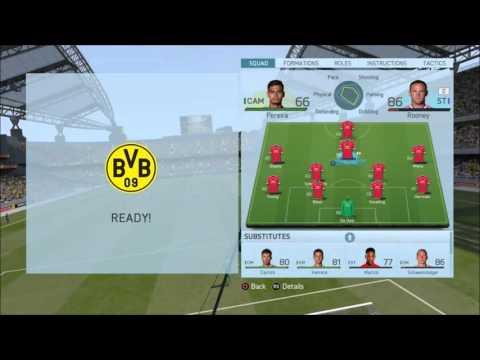 FIFA 16 FAILS - Massive Fail!!!