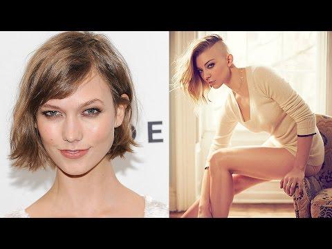 ►7 Female Celebrities Who Rocked Short Hair! ✓