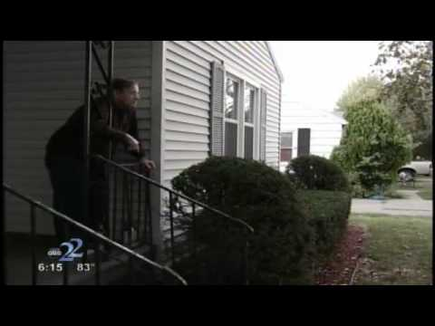Neighbors Upset Over Roach Infested Home