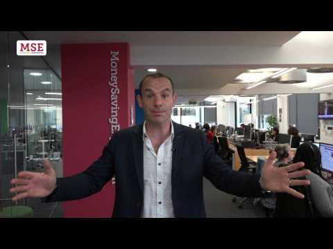 The Big MSE Switch Event 7: Martin Lewis Explains