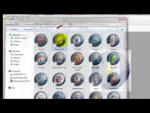 Tutorial-How To Install Logos to PES 2013