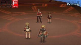 Why Can't Akihiko Get a Girl? | Persona 3: Dancing in