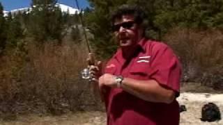 447 Rockcreek Lake Part 2