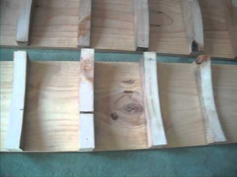 simple longboard press