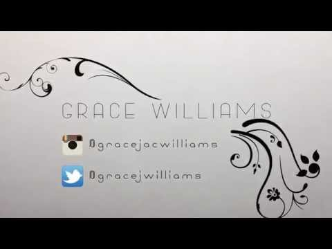 Grace williams intro