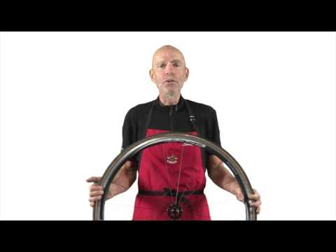 Quick and Easy Tire Boot
