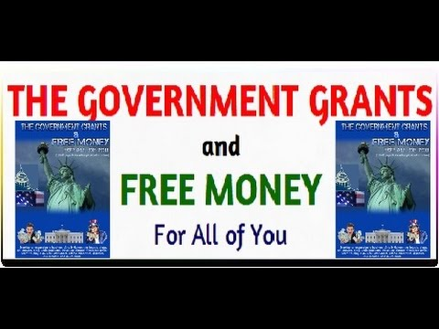 How to get FREE Money from USA Government Grant for Business, www.USAfreeGrant.wordpress.com