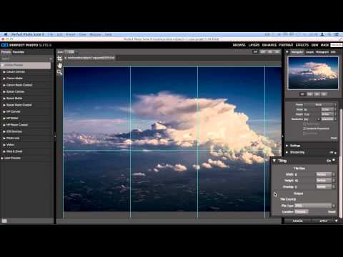 How to Create a Triptych