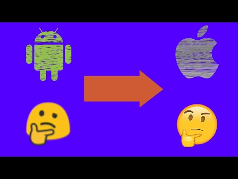 How To Get IPhone IOS Emojis On Android! [NO ROOT]