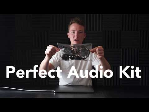 How to Record Perfect Audio for Wedding Videos