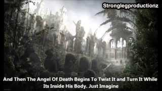 Prophet Ibrahim┇Meeting With The Angel of Death!