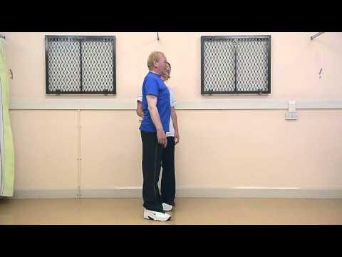8  Walk Tall   Correct Posture