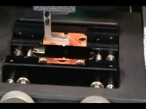 Best Built UT 50 Flat and Ring Engraving Machine