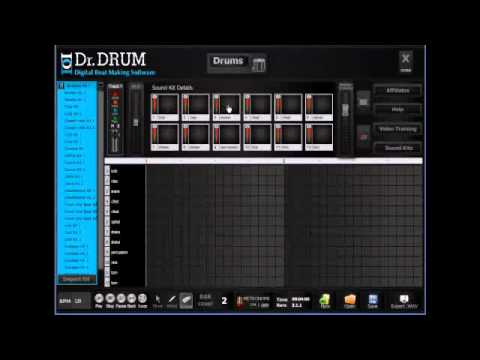 Awesome Beat Making Software For PC & MAC! Make Dubstep, Rap, Hip Hop And More...