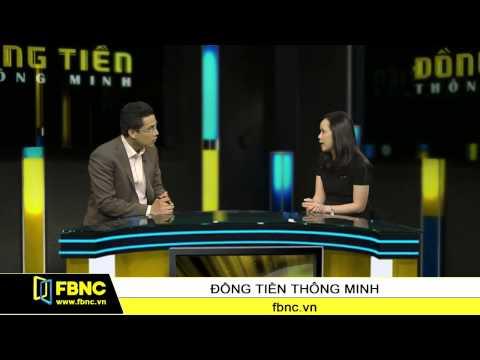 Bà Nguyễn Đặng Quỳnh Anh - GĐ VP Đại diện Viber Vietnam (P1)