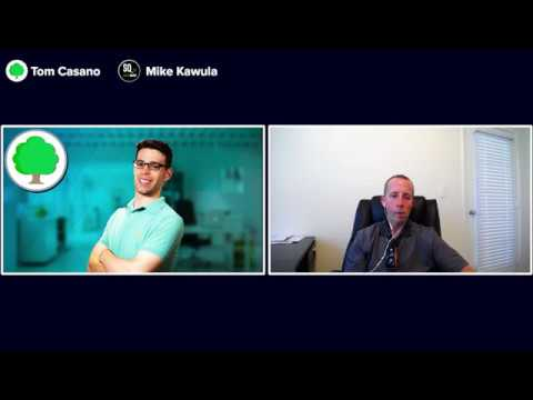100,000 Followers: How To Get More Followers On Twitter with Mike Kawula