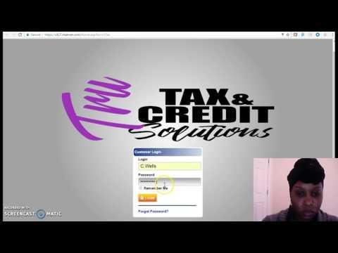 Chekena: Tax Specialist