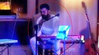 Leaked Video: Virat Kohli Sings A Romantic Song For Anushka Sharma At Their Wedding