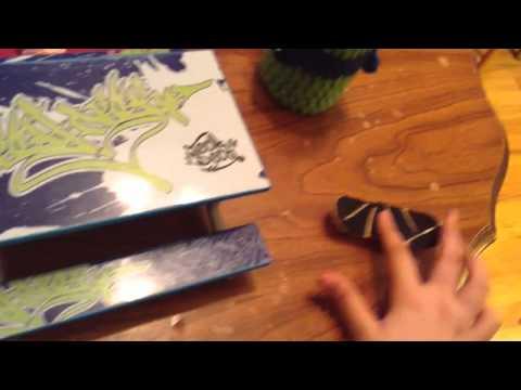 Tech Deck Picnic Table
