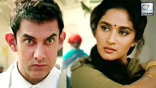 Aamir Khan SPAT On The Palm Of Many Actresses