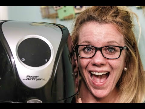 BEST $70 YOU'LL EVER SPEND FOR YOUR KITCHEN | AIR FRYER | Flavor Friday