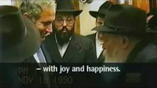 Moshiach   Dajal   based Israeli Politics