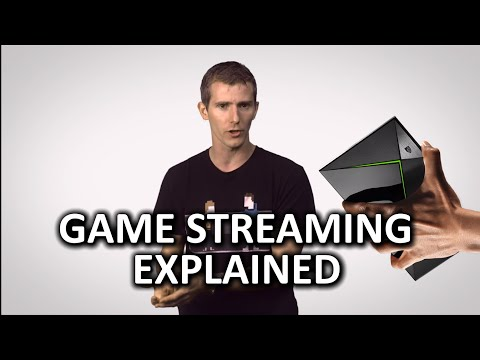 Game Streaming As Fast As Possible