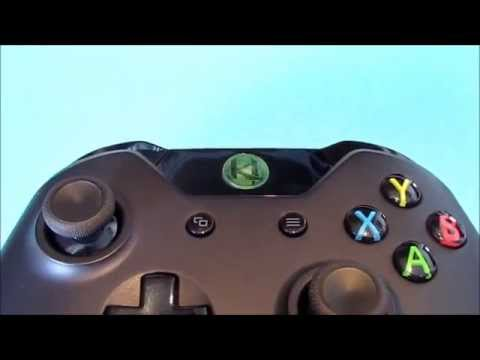 Xbox One - Killer Instinct - Guide Button