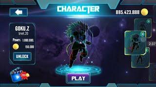 Dragon Shadow Battle Warriors Hack (Mod Apk) Unlimited Money