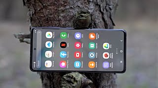 Samsung Galaxy Note 10 Lite Review - The Note For the Masses