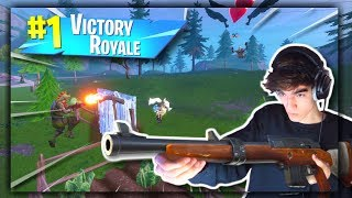 Tery (19) is addicted to Epic Victory Royales... | Fortnite