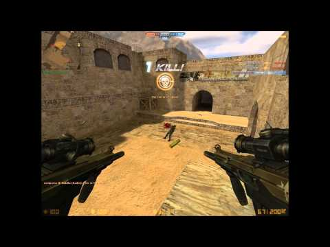 best final kill ever on counter strike