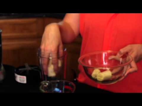 How to Make Soy Ice Cream : Healthy & Delicious Recipes Made Easy