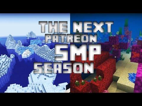 The Next Flouze Crew SMP Season