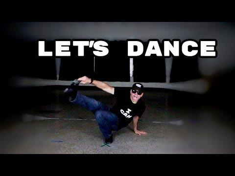 Dancing Farmer Homestead Dance Off (LET'S ROLL!)
