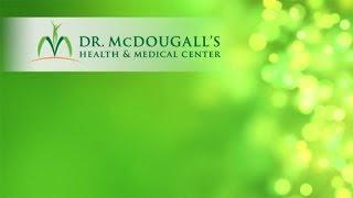 Eat like a Gladiator I Dr. John McDougall