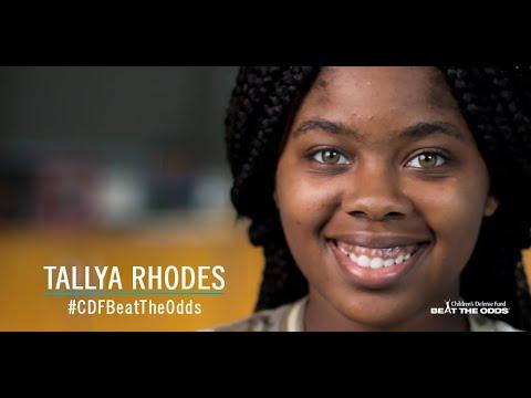 Khalis Williams: 2017 Beating the Odds in Washington D.C.