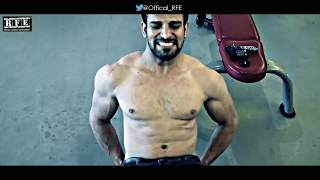 Bodybuilding The Indian Way | Real Inspiring Motivational Video | Workout in Indian Gyms