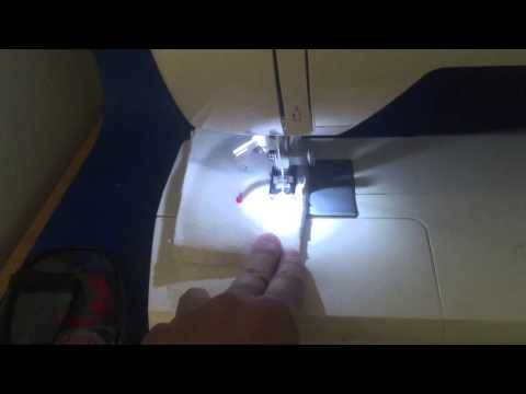 DIY upcycled baby onesie cloth menstrual pad tutorial