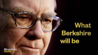 What Will Happen to Berkshire After Buffett?