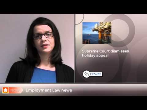 Workplace Law weekly news 5-9 December