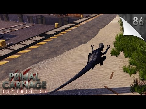 Primal Carnage: Extinction | #086 | Suprise