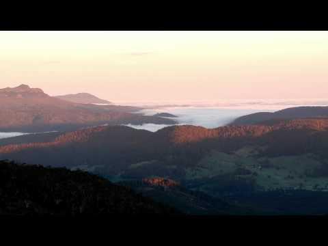 DEEP SPACE @ Ben Lomond N. P. Tasmania