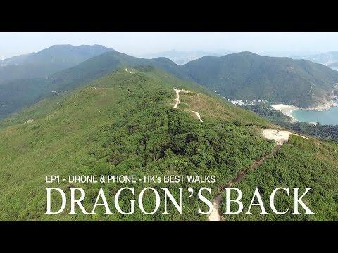 The Dragons Back - Hong Kong's 5 Best walks EP 1.