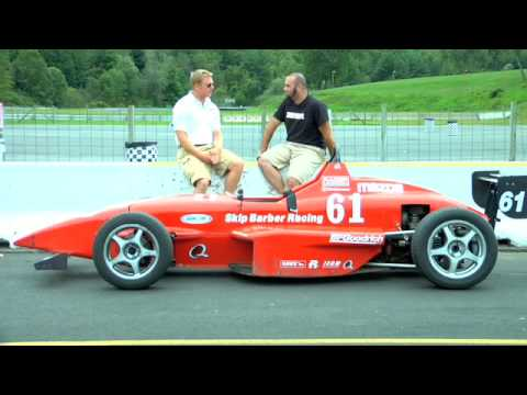 How to Get Your Racing License - Garage419